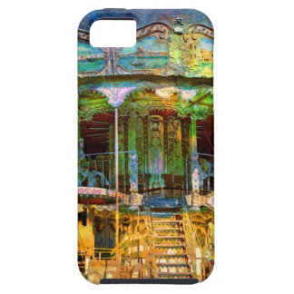 RUSTED CARNIVAL MEMORIES iPhone 5 COVER