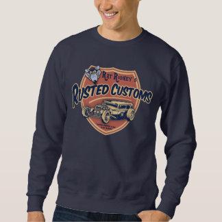 Rusted Customs II Sweatshirt