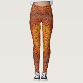 Rusted  Leggings