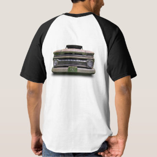 Rusted Old Vintage Colorado Pickup Truck Shirt