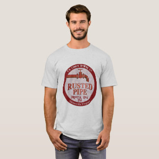 Rusted Pipe T-Shirt
