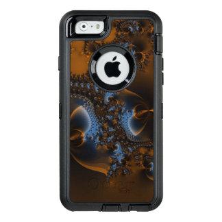 Rusted Splendor Fractal OtterBox iPhone 6/6s Case