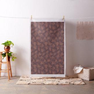 Rusted Waste Camo Fabric
