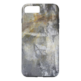 Rustic Abstract iPhone 7 Plus Case