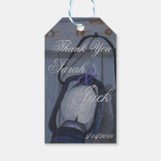 Rustic Antique Gift Tag