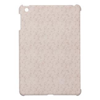 Rustic Apricot iPad Mini Cover