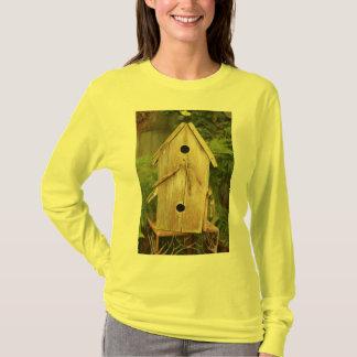 rustic birdhose 2 story T-Shirt
