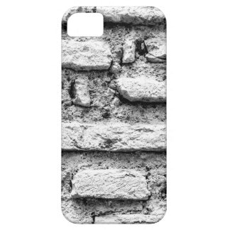 Rustic brickwall iPhone 5 cover
