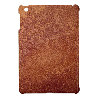 Rustic Copper iPad Case