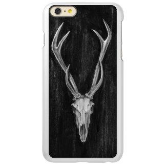 Rustic Deer Animal Head
