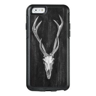 Rustic Deer Animal Head OtterBox iPhone 6/6s Case