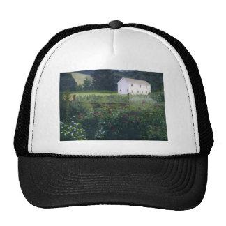 Rustic Garden Hats