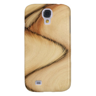 Rustic Patch Galaxy S4 Covers