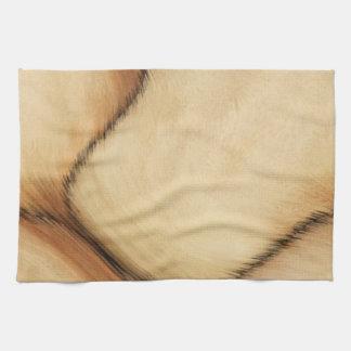 Rustic Patch Kitchen Towels