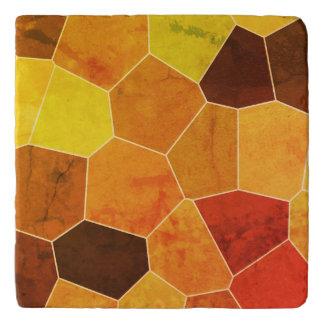Rustic Pattern Trivet