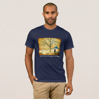 Rustic Photography Tee