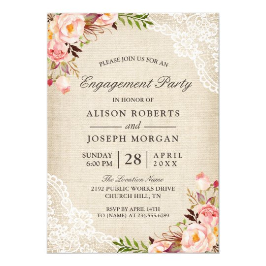 engagement invitation cards Intoanysearchco