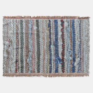 rustic rug texture textile homemade carpet pattern throw blanket