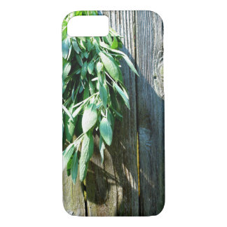 Rustic Sage iPhone 8/7 Case