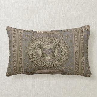 Rustic Shabby Chic Art Deco Cushions