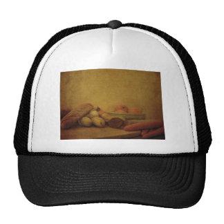 Rustic  Still Life Hat