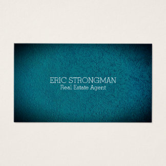 Rustic street wall texture business card