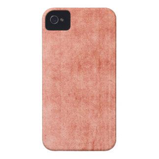 Rustic Terra Cotta Case-Mate iPhone 4 Case