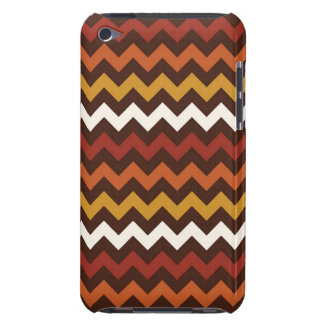 Rustic Thanksgiving Holiday Fall Autumn Colorful iPod Case-Mate Case