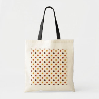 Rustic Thanksgiving Holiday Fall Autumn Colorful Tote Bag