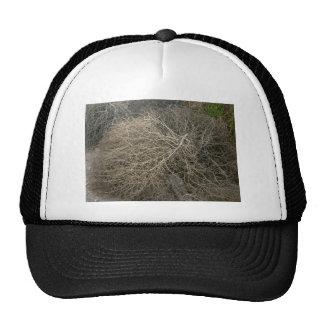 Rustic Tumbleweed Mesh Hat