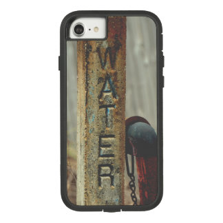 Rustic Water Valve Case-Mate Tough Extreme iPhone 8/7 Case