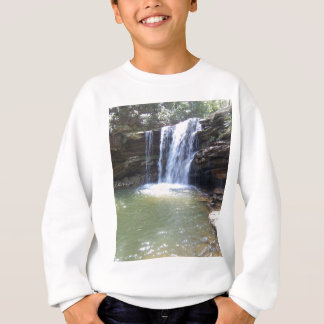 Rustic Waterfall Sweatshirt