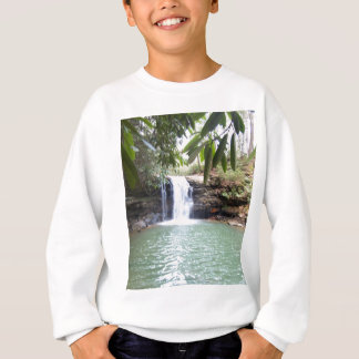 Rustic Waterfalls Sweatshirt