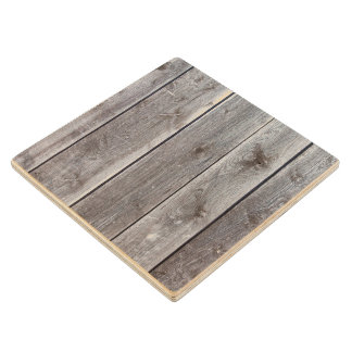 Rustic Wood Coasters for Men and Women Maple Wood Coaster