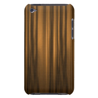Rustic Wood Grain Print Case-Mate iPod Touch Barely There iPod Cover