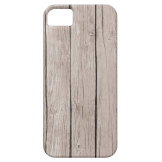 Rustic Wood iPhone 5/5s Case
