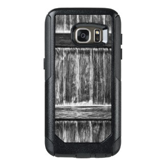 Rustic Wooden Door OtterBox Samsung Galaxy S7 Case