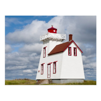 Rustico Harbour, Prince Edward Island. Post Cards