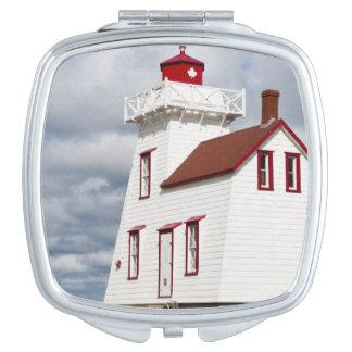 Rustico Harbour, Prince Edward Island. Travel Mirrors