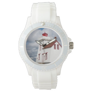 Rustico Harbour, Prince Edward Island. Watches