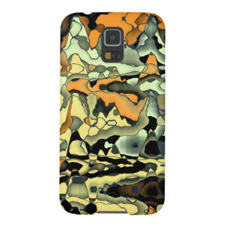 Rusty abstract galaxy s5 cases