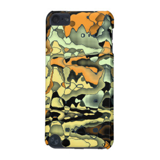 Rusty abstract iPod touch (5th generation) cases