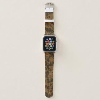 Rusty Camo Apple Watch Band