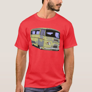 Rusty Commer T-Shirt