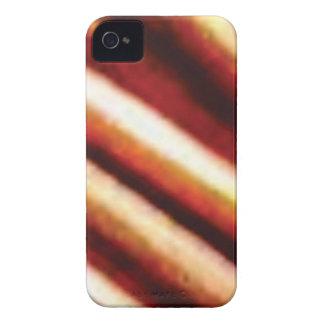 rusty copper tubes Case-Mate iPhone 4 case