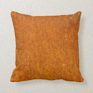 Rusty Cushion