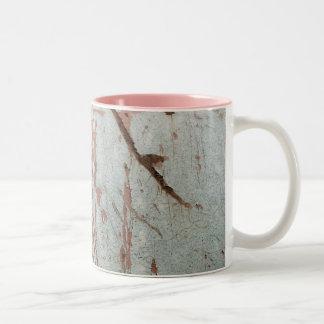Rusty Dusty Blue Mug
