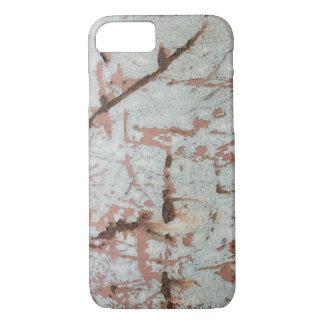 Rusty Dusty Blue Phone Case