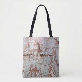 Rusty Dusty Blue Tote Bag