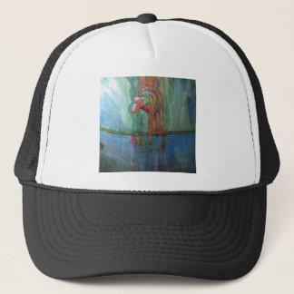 Rusty Faucet Trucker Hat